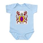 Janina Coat of Arms Infant Creeper