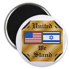 US & Israel United Magnet