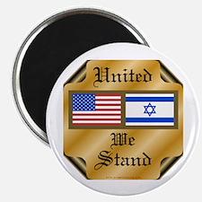 US & Israel United Magnet