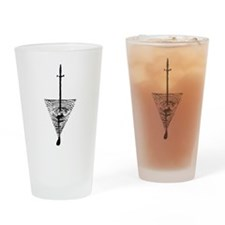 Cute Pro christian Drinking Glass