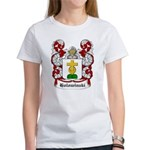 Holowinski Coat of Arms Women's T-Shirt