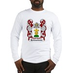 Holowinski Coat of Arms Long Sleeve T-Shirt