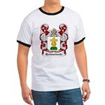 Holowinski Coat of Arms Ringer T