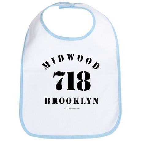 Midwood Bib