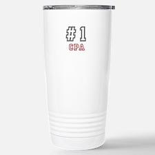 #1 CPA Travel Mug