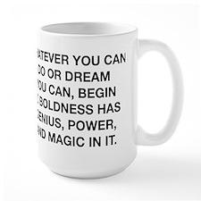 Whatever You Can Dream Mug