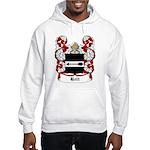 Helt Coat of Arms Hooded Sweatshirt