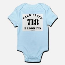 Park Slope Infant Creeper
