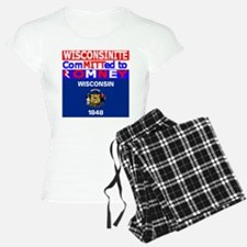 wisconsinromneyflag.png Pajamas