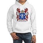 Gutakowski Coat of Arms Hooded Sweatshirt
