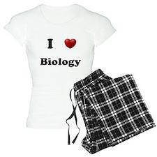 Biology Pajamas