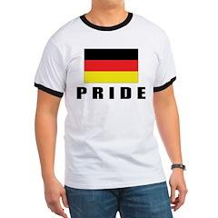 German Pride Ringer T