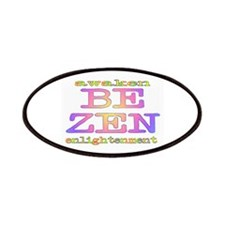 Be Zen Patches