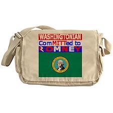 washingtonromneyflag.png Messenger Bag