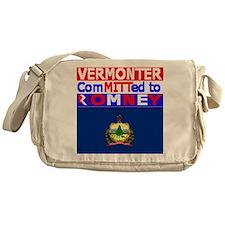 vermontromneyflag.png Messenger Bag