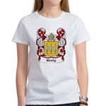 Groty Coat of Arms Women's T-Shirt
