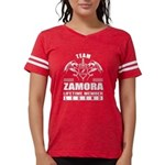 Leah Adam at the arbor Women's Long Sleeve T-Shirt