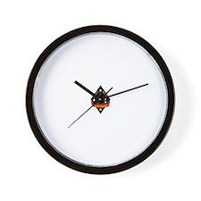 1st Recon Bn Wall Clock