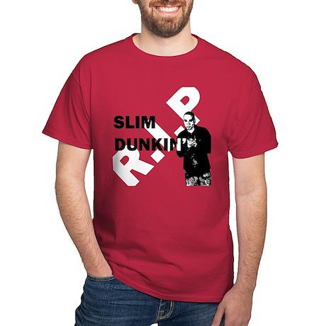 R.I.P Slim Dunkin' Shirt