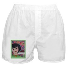 Have Some Adobo Boxer Shorts