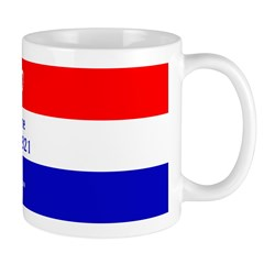 Mug: Missouri was admitted as the 24th U.S. state