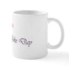 Mug: Presidential Joke Day