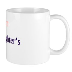 Mug: Son's And Daughter's Day