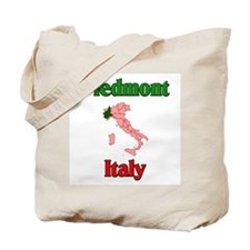 Piedmont Tote Bag