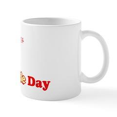Mug: Creamsicle Day