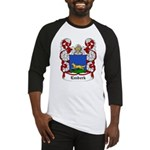 Emberk Coat of Arms Baseball Jersey