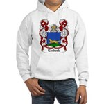 Emberk Coat of Arms Hooded Sweatshirt