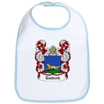 Emberk Coat of Arms Bib