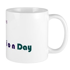 Mug: Relaxation Day