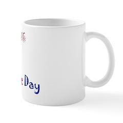 Mug: Tell A Joke Day