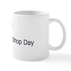 Mug: Thriftshop Day
