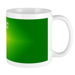 Mug: Brazil declared war on the Axis powers of Ger