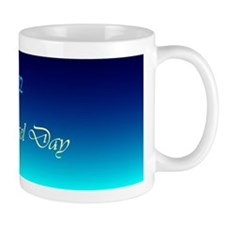 Mug: Be An Angel Day