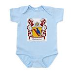 Dzienciol Coat of Arms Infant Creeper