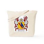 Dzienciol Coat of Arms Tote Bag