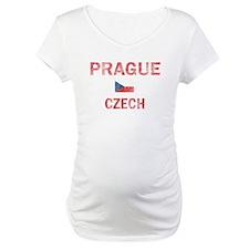 Prague Czech Designs Shirt