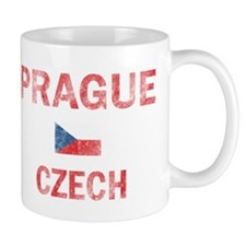 Prague Czech Designs Mug