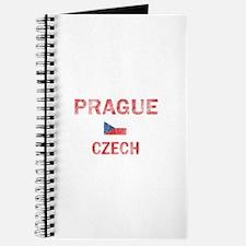 Prague Czech Designs Journal