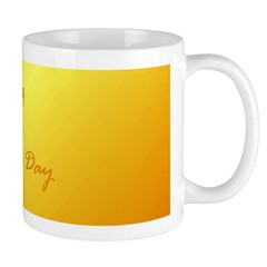 Mug: Lemon Juice Day