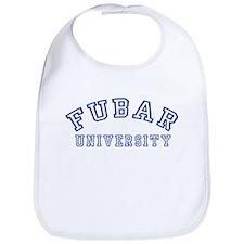 FUBAR University Bib