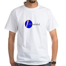 NEW! Nas-Hole Industries T-Shirt