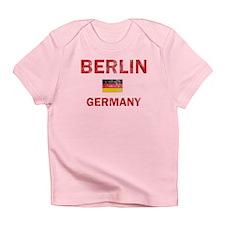 Berlin Germany Designs Infant T-Shirt