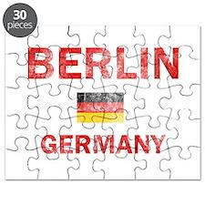 Berlin Germany Designs Puzzle