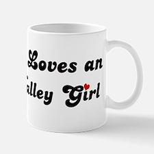Eureka Valley girl Mug