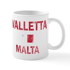 Valletta Malta Designs Mug