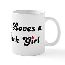 Buena Park girl Mug